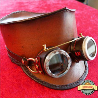 Steampunk Goggles.