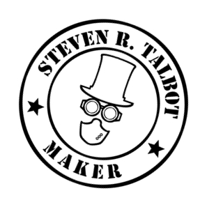 Maker Label Steven Talbot